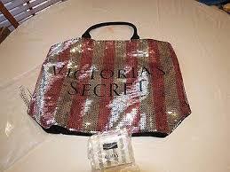 victoria secret tote bag black friday victoria u0027s secret rare black friday event tote bag ad 4603673