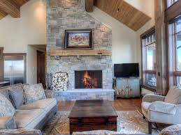 luxury mountain top home with private lodge vrbo