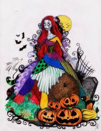 halloween art drawings u2013 festival collections