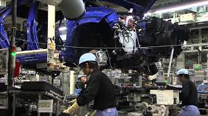 lexus usa newsroom lexus nx production at miyata plant kyushu youtube