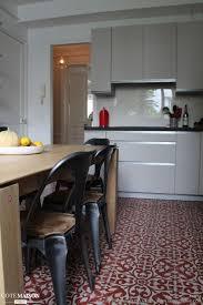 cuisine parisienne un sol ravissant pour une cuisine parisienne bahya côté maison