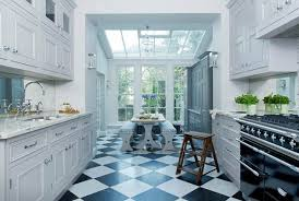 black and white tile kitchen ideas 36 kitchen floor tile ideas designs and inspiration june 2017