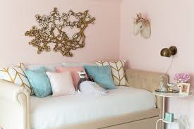 girlsroom pretty in pink girls room reveal the home i create