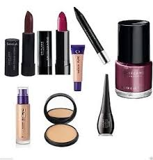Makeup Kit oriflame new makeup kit at special lowest price for persoanl or gift