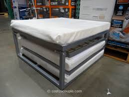 foldable mattress costco natural latex mattress