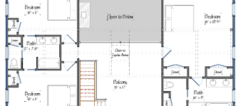 newest floor plans home design inspirations