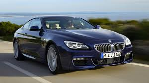 cars bmw 2016 2016 bmw 6 series overview cargurus