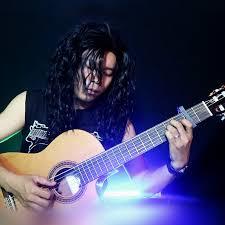 tutorial gitar lagu virgoun bukti konci gitar lagu virgoun bukti ngaji gitar