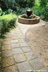 Paving Ideas For Gardens Best Landscaping Pavers Ideas Landscape Pictures Ideas Outdoor