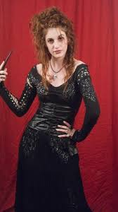 Bellatrix Halloween Costume Bellatrix Lestrange Harry Potter