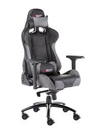 Desk Chair For Gaming by Grey Pc Gaming Chair Opseat Master Series