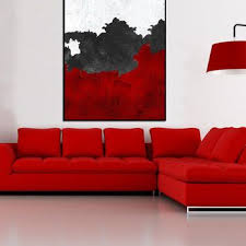 Red And Black Sofa by 10 Best Abstract Red And Black Images On Pinterest Abstract Art