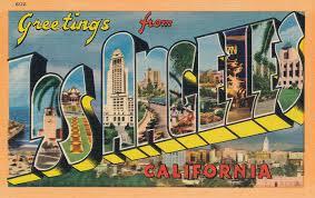 vintage postcards atomic