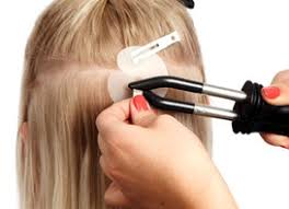 keratin hair extensions keratin hair extensions types of hair extensions