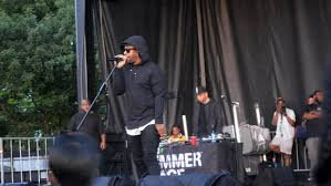 ty dolla sign concert in new york city shows us the money and