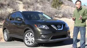 nissan rogue youtube 2014 2014 nissan rogue test drive youtube