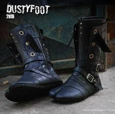 womens boots burning mens boots boots leather burning festival ozora brass