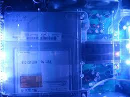 Blue Led Light Strip by Smart Led Storm Led Light Strip Xbox 360 Mod