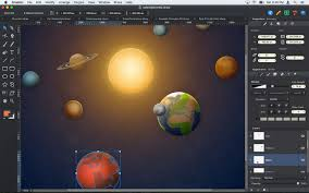 autodesk graphic mac illustration and graphic design software
