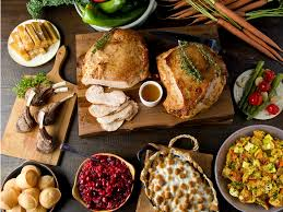 celebrate thanksgiving at these los angeles restaurants descubra