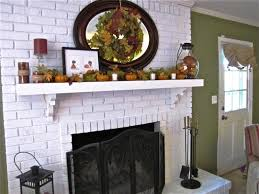 fireplace wall decor fireplace mantel decor at living room joanne russo homesjoanne