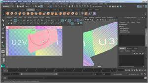 uv mapping part 2 autodesk maya 2016 course youtube