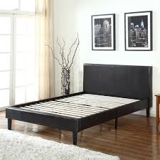 Headboard For Platform Bed Frame by Queen Size Platform Bed With Headboard U2013 Lifestyleaffiliate Co