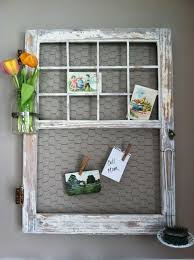 25 unique window frame art ideas on pinterest old window crafts
