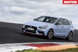 100 2018 hyundai i30 n fastback set for australia wheels