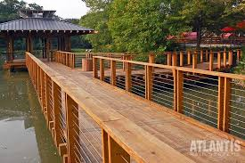 Outdoor Banisters And Railings Raileasy Cable Railing Photo Gallery Atlantis Rail Systems