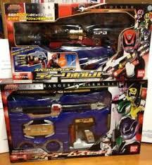 power rangers spd tv movie u0026 video games ebay