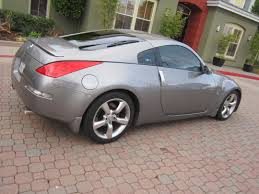 nissan 350z hr hp z car blog post topic greg u0027s 350z