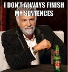 Most Interesting Man Birthday Meme - i dont always wish people happy birthday but when i do it s