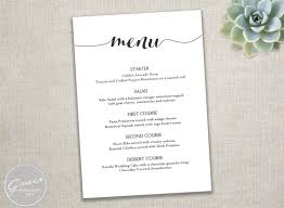menu design for dinner party dinner party menu template free gidiye redformapolitica co