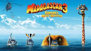 madagascar 2 escape africa