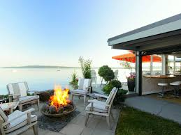 Airbnb Seattle Houseboat Stay A While In Seattle U0027s 10 Best Vacation Rentals Curbed Seattle