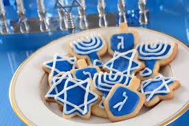 chanukah cookies day of hanukkah in the united kingdom