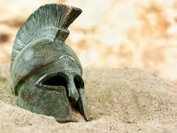 imagenes de antigua atenas tácticas de guerra en la antigua atenas