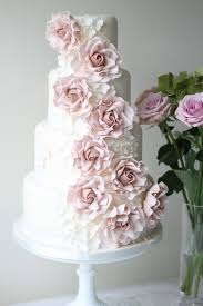 bridal cakes 2014 wedding cake trends 4 soft coloured cakes bridal musings