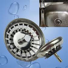 Popular Mesh Sink StrainerBuy Cheap Mesh Sink Strainer Lots From - Kitchen sink drainer plug