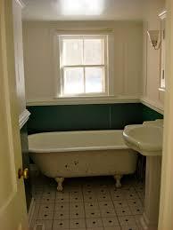 bathroom designs with clawfoot tubs bathroom inspiring bathroom decor with white clawfoot tub on tile