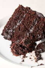 how to make cake the most amazing chocolate cake recipe thestayathomechef