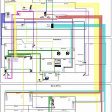 schematic wiring diagram for house new wiring diagrams electrical