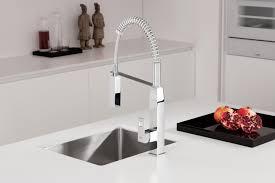 eurocube single lever sink mixer 1 2