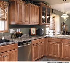 Discount Hickory Kitchen Cabinets Pantry Cabinet Wood Kitchen Cabinets Building Kitchen Cabinets