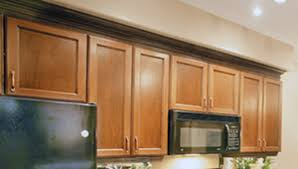 kitchen cabinet soffit lighting breath into your kitchen soffits home outlet