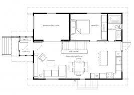 restaurant floor plan app 100 app to create floor plans smartdraw create flowcharts