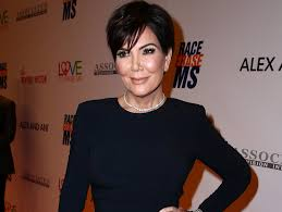 kris jenner haircut side view kris jenner unleashes on miserable depressed internet trolls