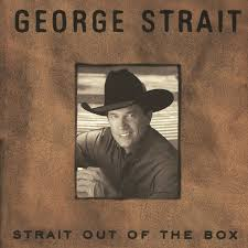 strait out of the box by george strait on apple