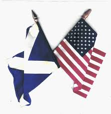 Scottish County Flags Scottish American Society